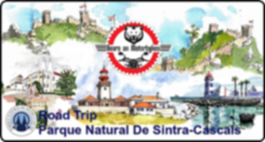 Road Trip Parque Natural De Sintra-Casca