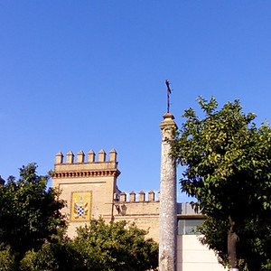 Da Andalucia à Galicia pelo Caminho de Santiago