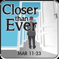 Closer than Ever