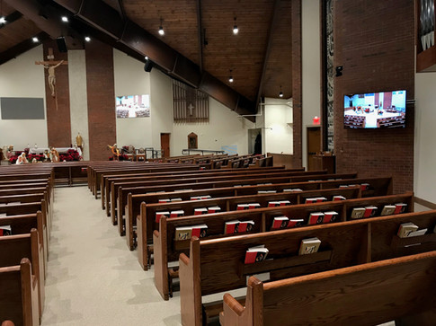 St. Paul Catholic Community