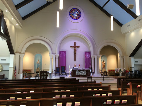 St.Theresa Catholic Church