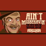 Ain't Misbehaving