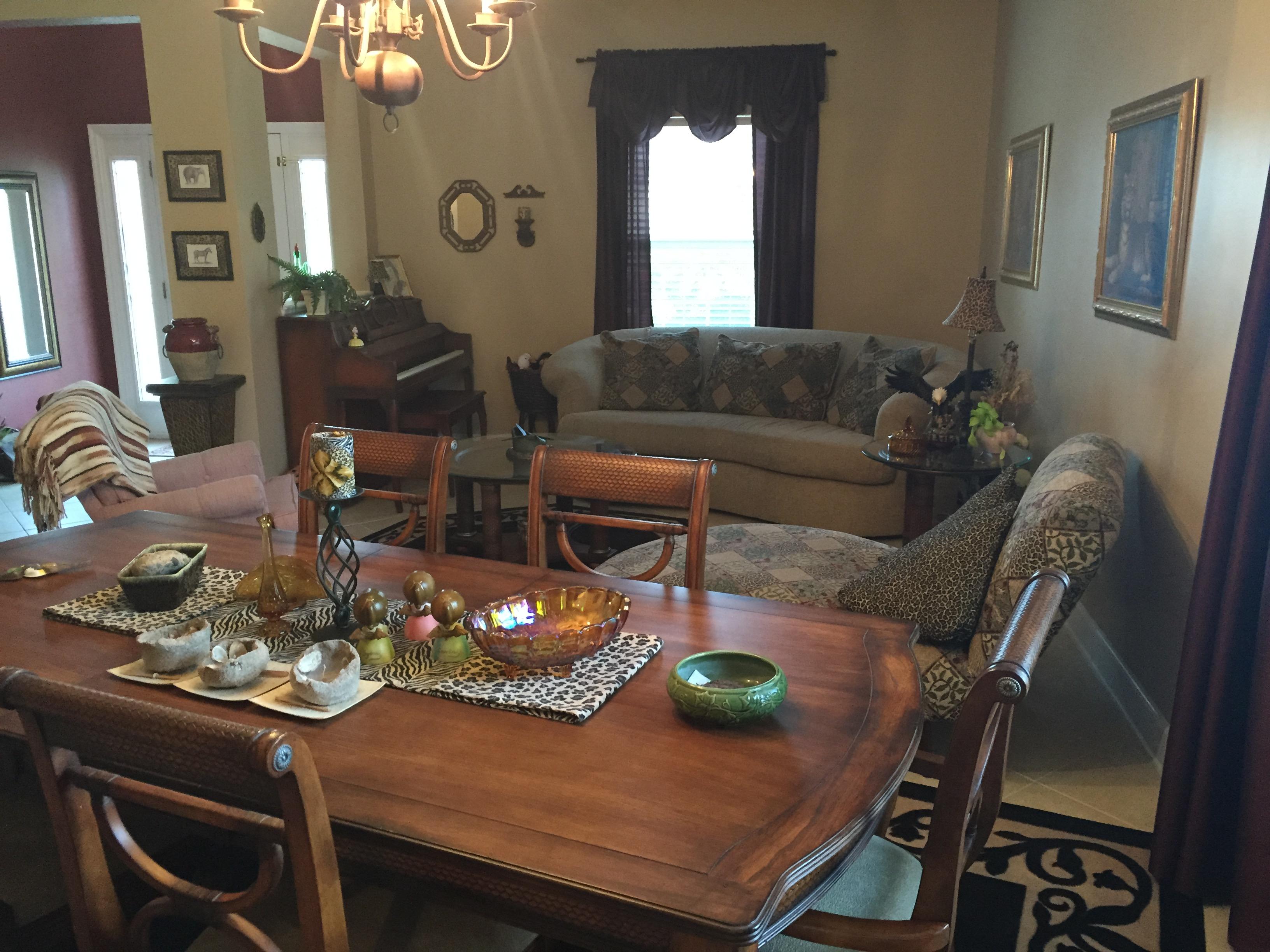 Dining room - 1