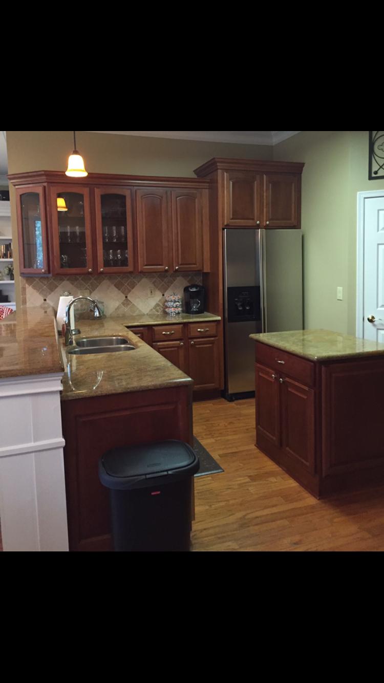 Kitchen - 4