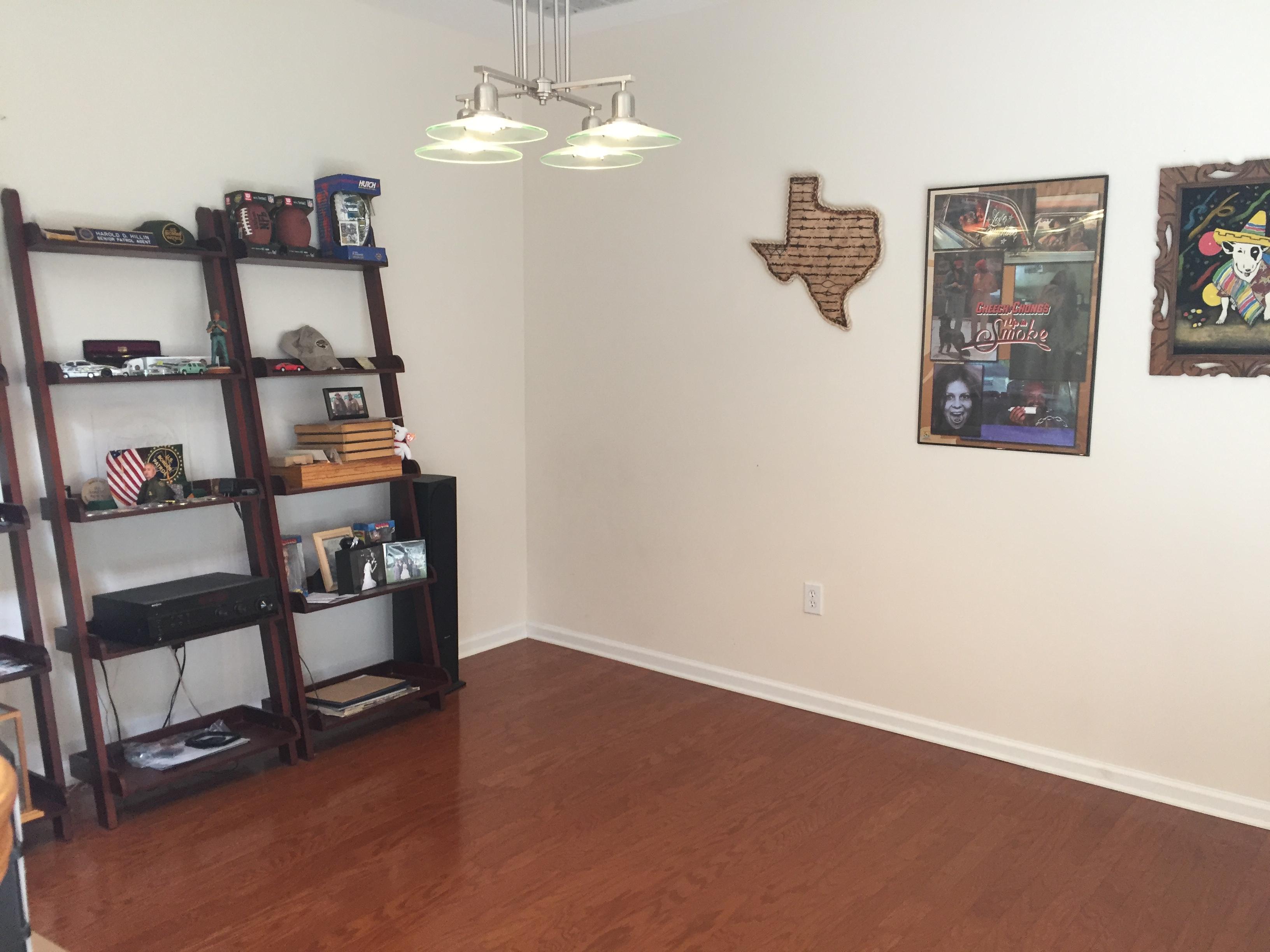Living room - 4