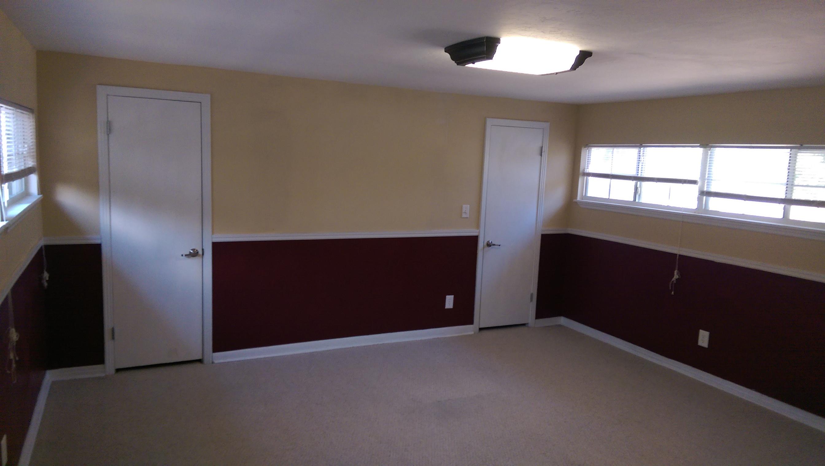 Room 3 - 4