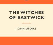 Updike's prose