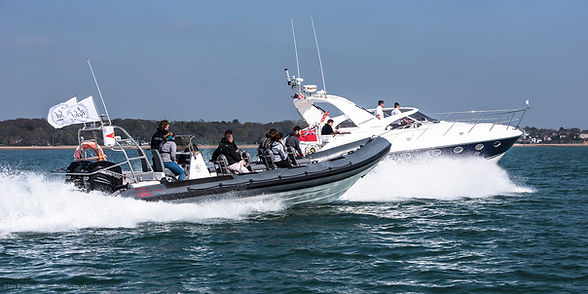 Solent Sea Safaris