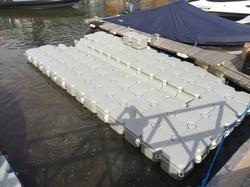 Drive-on-Dock