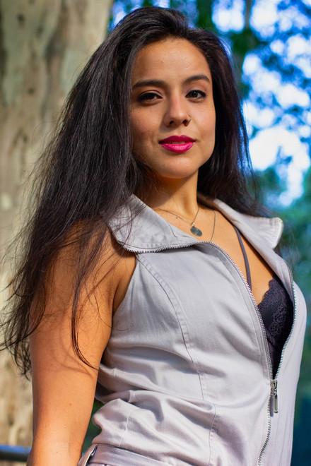 Sophia Yms