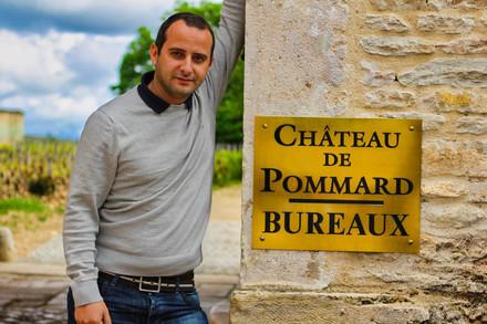 França - Borgonha