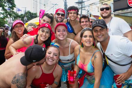 "Bloco ""Avisa Lá"" - Carnaval 2020"