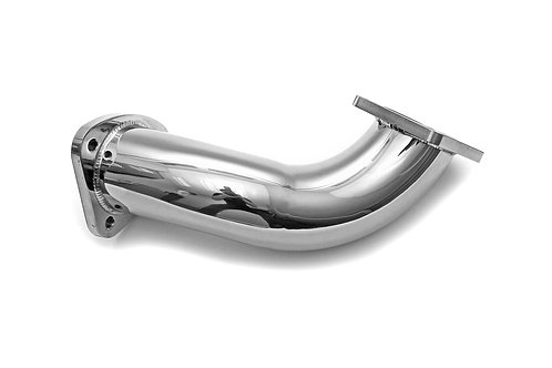 """944 Turbo (951) 2.75""""Outlet Top Pipe"""