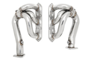 986 Boxster Race Headers