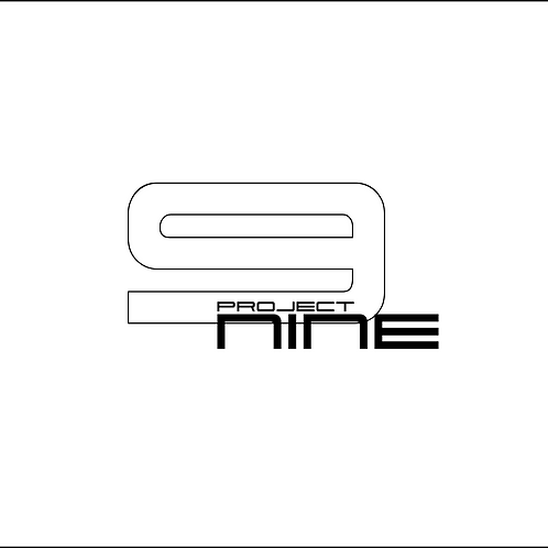 Project Nine Decal 9