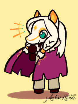 Animal Crossing Arie