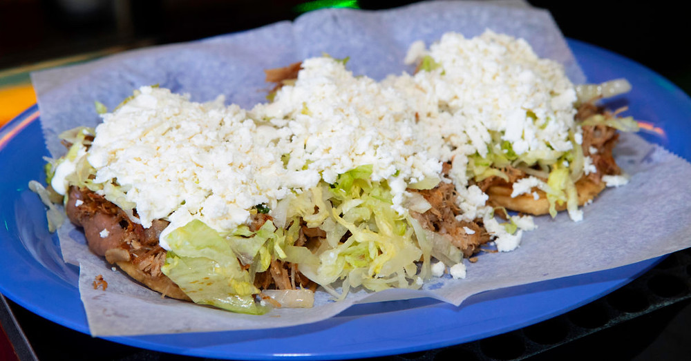 Best Mexcian Food Dunedin