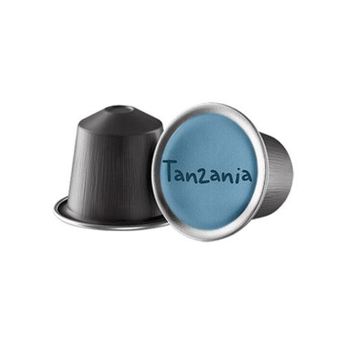 ESPRESSO TANZANIA