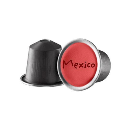 ESPRESSO MEXICO