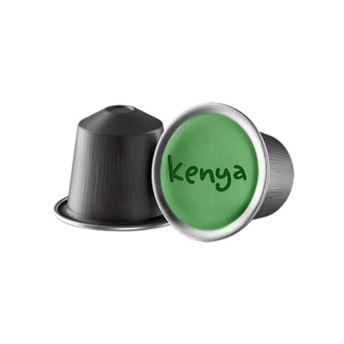 ESPRESSO KENYA