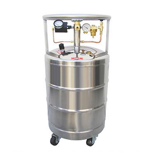 Nitrogen Tank (50 Liters)