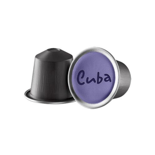 ESPRESSO CUBA
