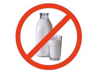 Suplementos alimentares para intolerantes ao leite.