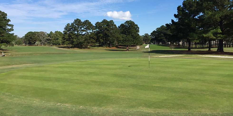 AFSA JB CHS Fall Classic Golf Tournament