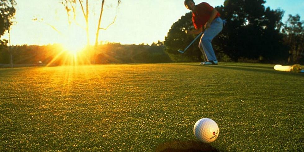 Comm Cam Golf Tournament