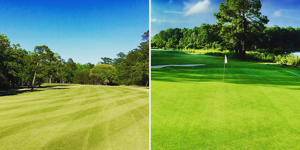 2020 JB CHS Golf Championship