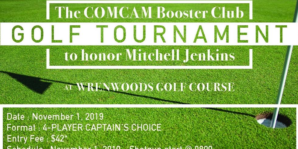ComCam Golf Tournament
