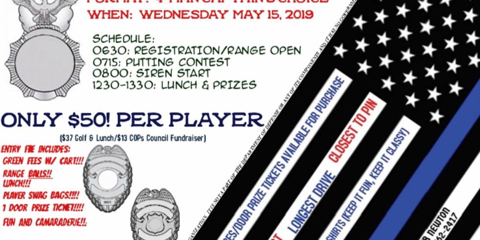 National Police Week Golf Tournament