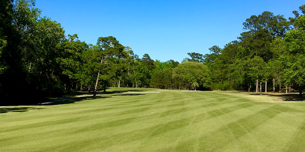 Eagles & Bogeys Golf Tournament