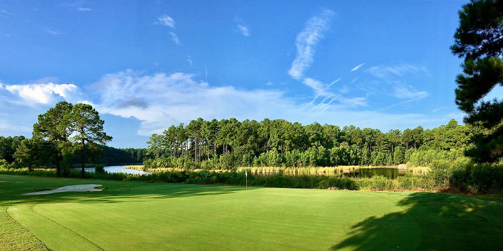 The FUN Golf League
