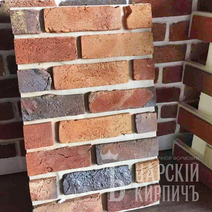 Правильный монтаж кирпича и плитки