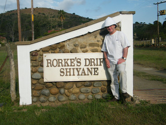 At Rorke's Drift, Zululand
