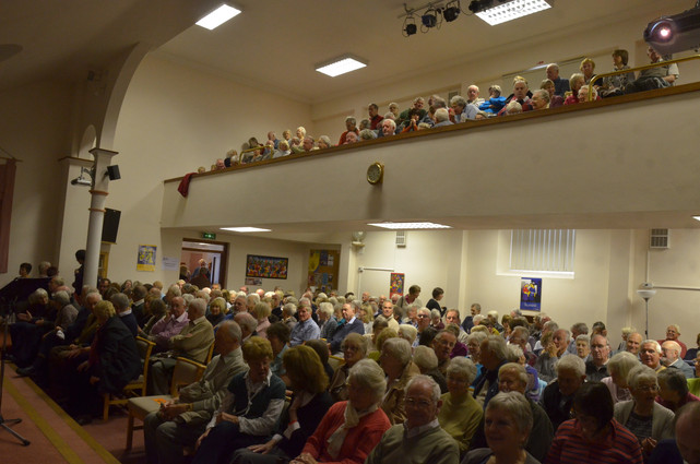 My Bewdley Festival sell-out 2017