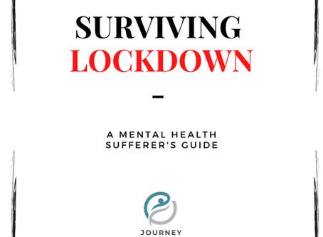 Surviving social distancing - A mental health sufferer's guide (part 1)