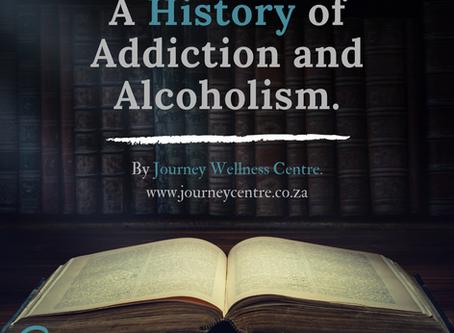 A History of Addiction & Alcoholism