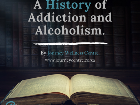 A History of Addiction & Alcoholism