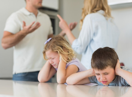 Family Roles in a Dysfunctional or Alcoholic Family