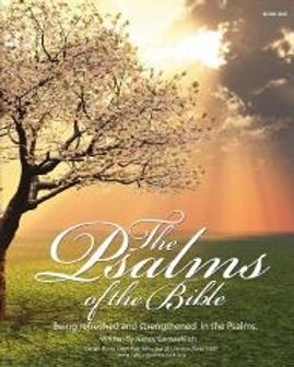 the Psalms of the BibleCover.jpg