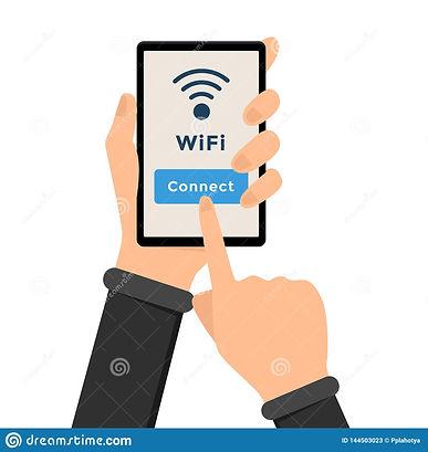 wifi-wireless-internet-connection-illust