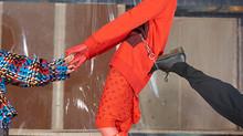 Sofie for Vogue Italia !