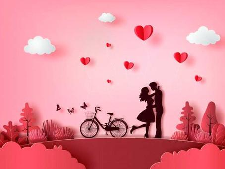 Amar... a poesia eternamente inacabada