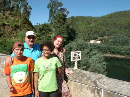 Sete vezes Portugal