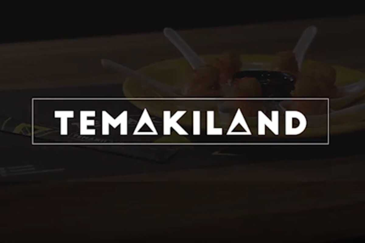 Temakiland - Cliente Two Head