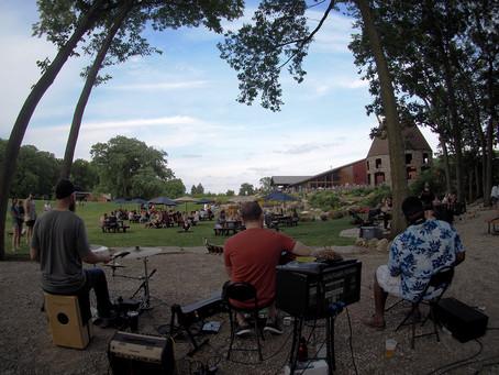 MITA Newsletter 6.30.21: Live from Bigfoot Studios, Show Photos + More
