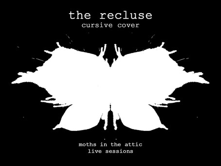 MITA Newsletter 2.10.21: The Recluse (Live Sessions) + More!