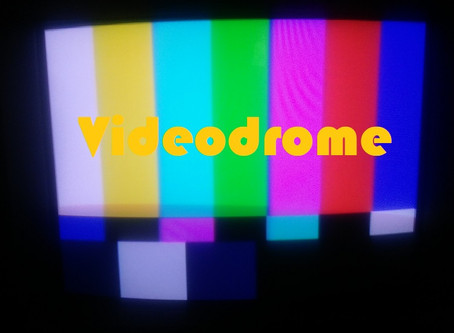 """Feature: Last Day Deaf -  Videodrome music video compilation featuring """"Forward"""""""